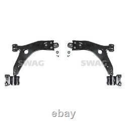 SWAG Jeu de Bras Oscillants Gauche et Droite Kit Pour Ford Focus II Break Car