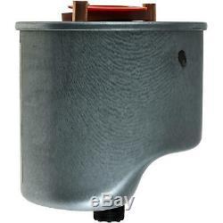 Sketch D'Inspection Filtre LIQUI MOLY Huile 5L 5W-30 Pour Ford Tournoi
