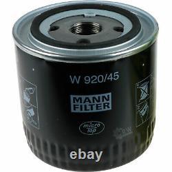 Sketch D'Inspection Filtre LIQUI MOLY Huile 6L 5W-30 Pour Ford Mondeo Break BNP