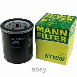 Sketch D'Inspection Filtre LIQUI MOLY Huile 7L 5W-30 Pour Ford Mise au Point