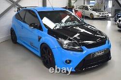 Syvecs Ford Focus Rs St Mk2 S7+ Plus Plug & Play Écu Kit