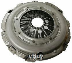 Un Seul Volant et Kit Embrayage & Csc pour Ford Focus C-max MPV 1.6 TDCI