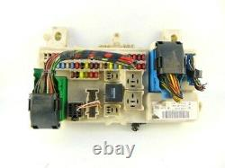 Unité Écu Kit 4M51-12A650-NE 4M5T-10840-CJ 4M5T14A073BF 0281011263