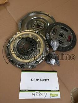 Valeo 835019 Kit Embrayage 1426558 1566973 Ford Focus Tourneo Connectez Transit