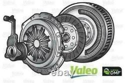 Valeo 837309 Kit Embrayage + Volant Moteur Ford Focus / C-max Neuf