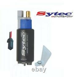 Véritable Sytec 340 L/H Performance Kit Pompe Carburant Pour Ford Focus Rs MK1 /